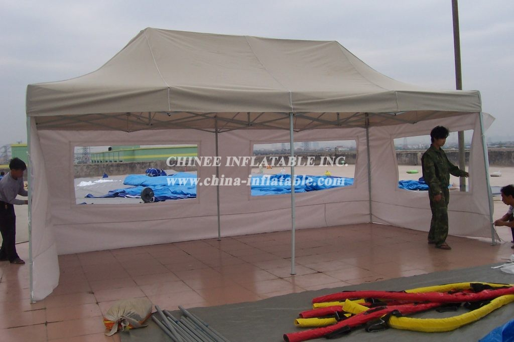 F1-39 Folding Tent
