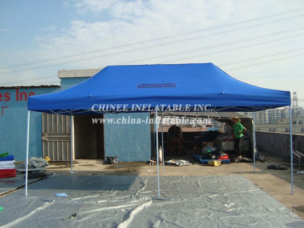 F1-9 Folding Tent