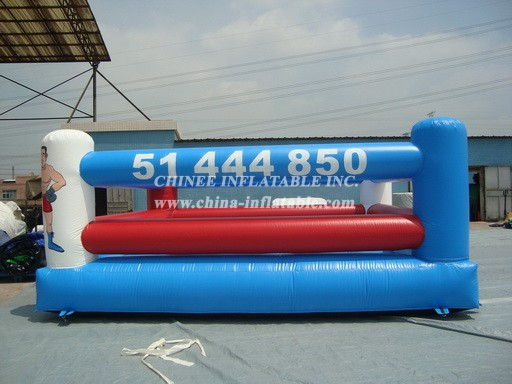 T2-2760 Inflatable Bouncers