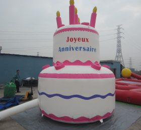 S4-215    Advertising Inflatable