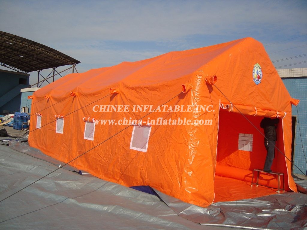 tent1-451 Inflatable Tent
