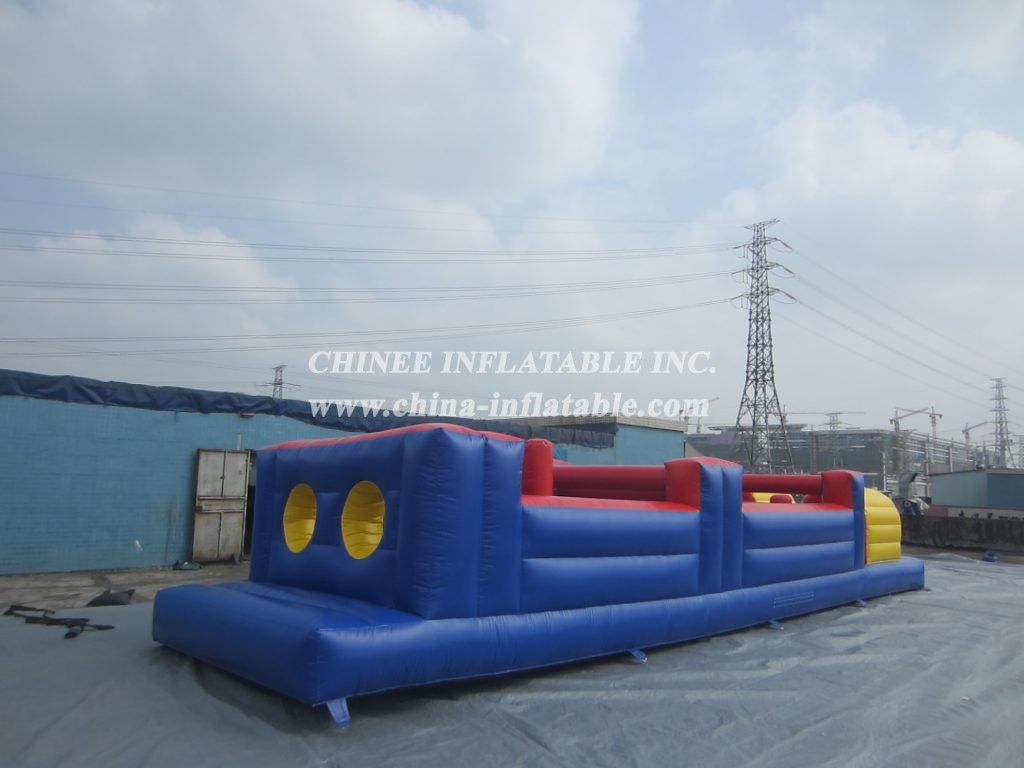 T7-242 Inflatable Obstacles Courses