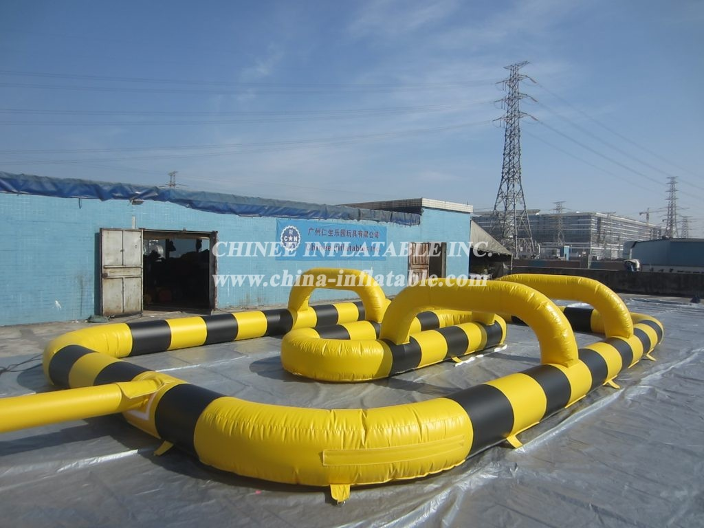 T11-633 Inflatable Sports