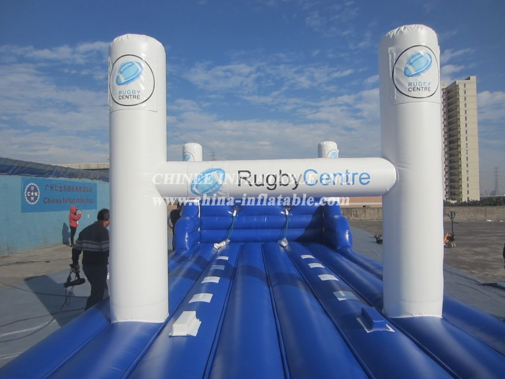 T11-895 Inflatable Sports