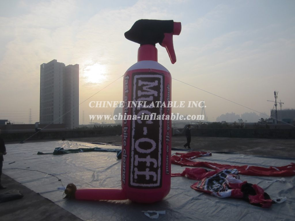 S4-252      Advertising Inflatable