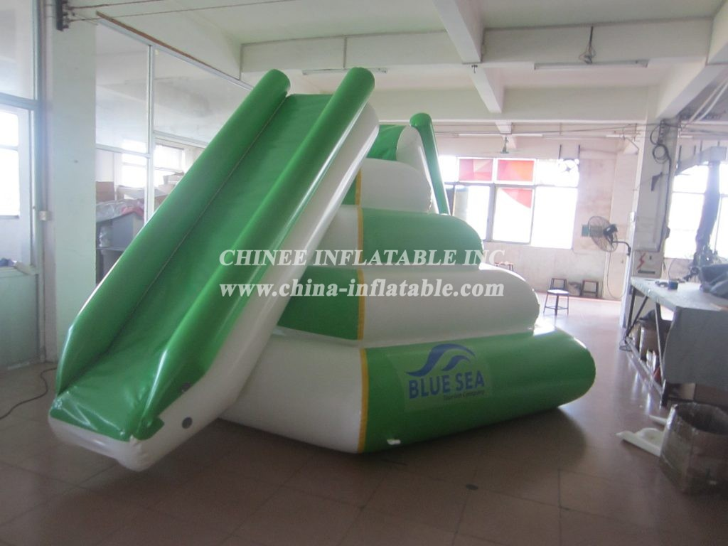 T10-200 Inflatable Water Slides