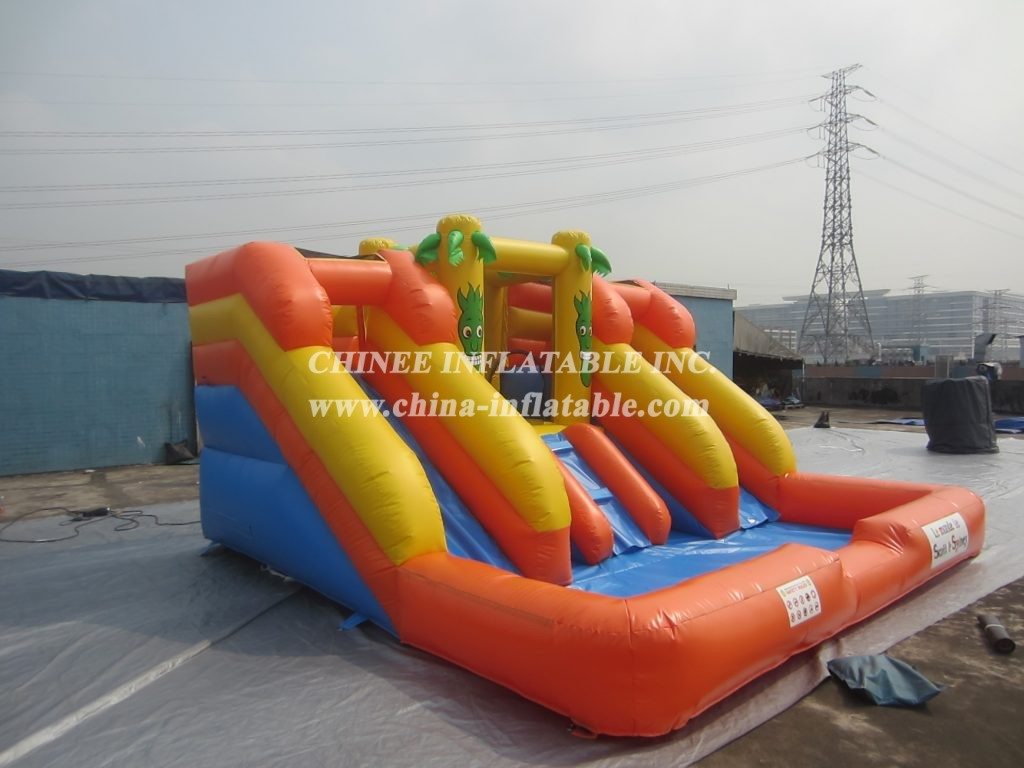 T6-243 Inflatable Combos