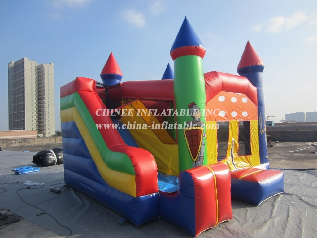 T2-1270 Inflatable Bouncer