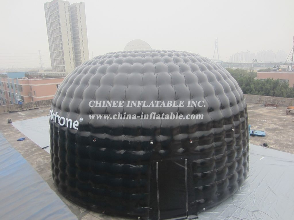 tent1-415 Inflatable Tent