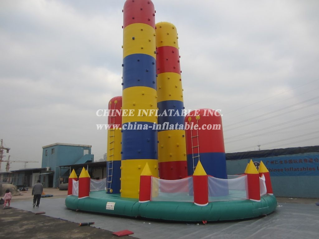 T11-908 Inflatable Sports