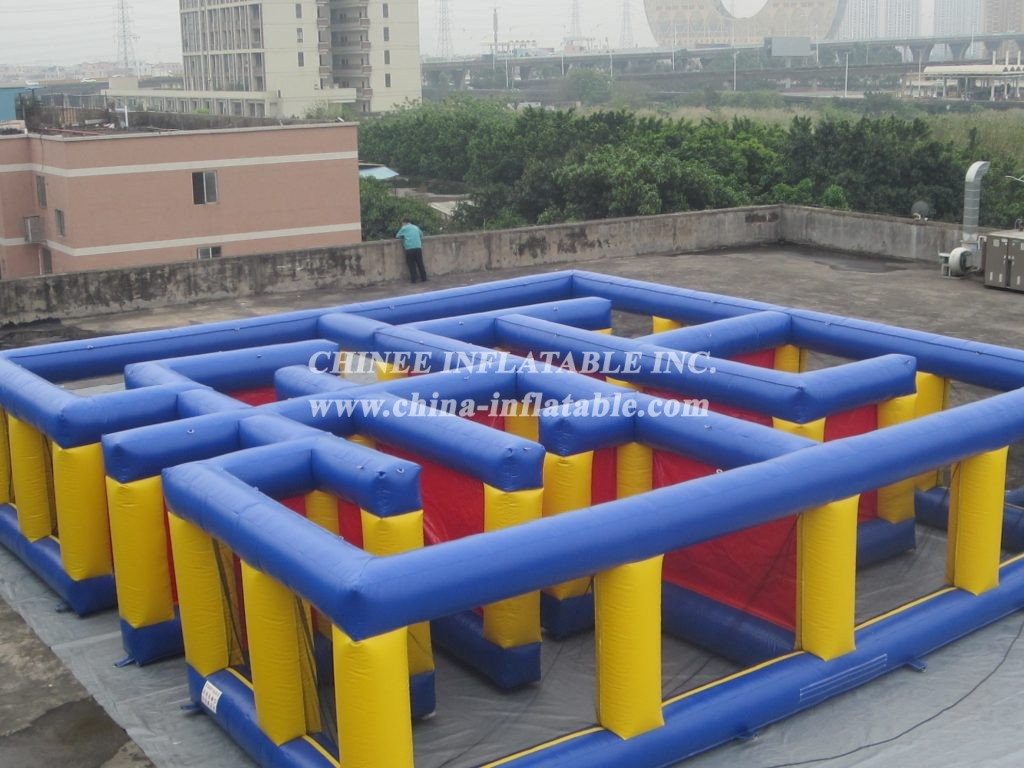 T11-434 Inflatable Sports