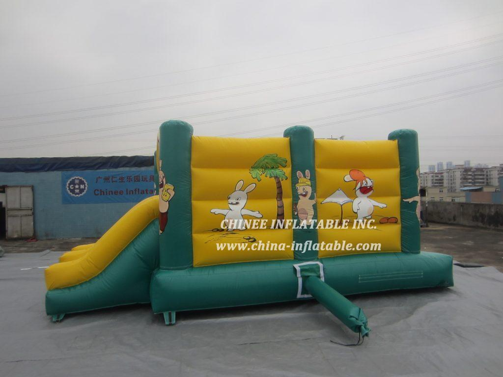 T2-2794 Inflatable Bouncers
