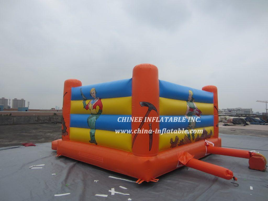 T2-2309 Inflatable Bouncer