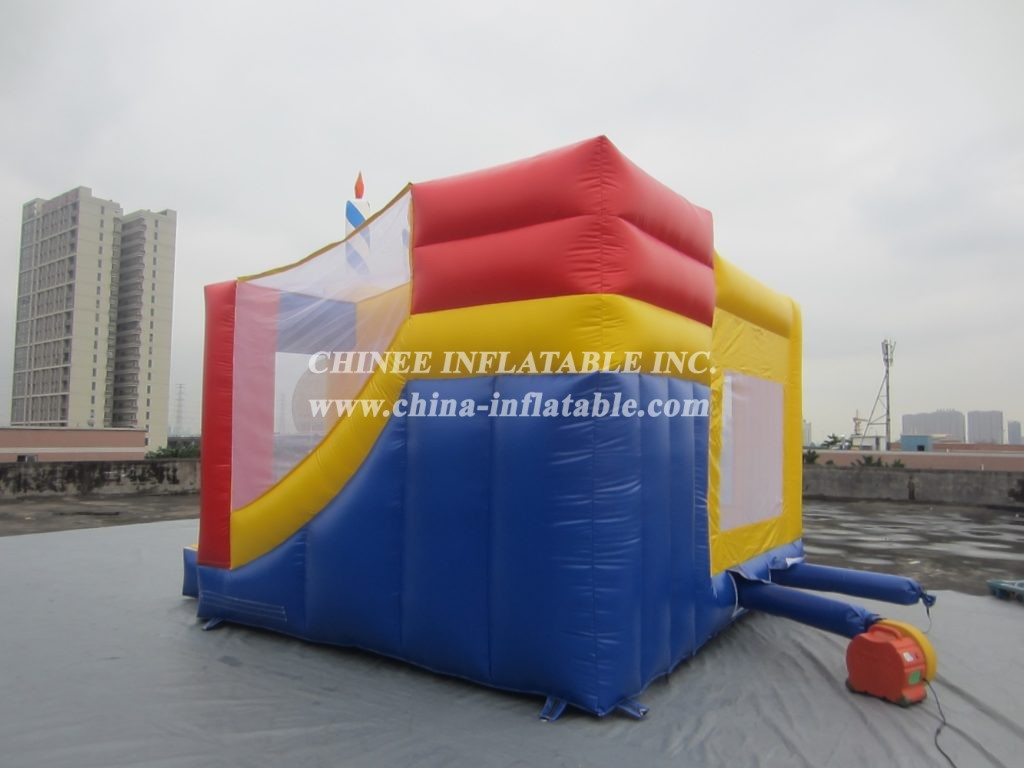 T1-106 inflatable bouncer
