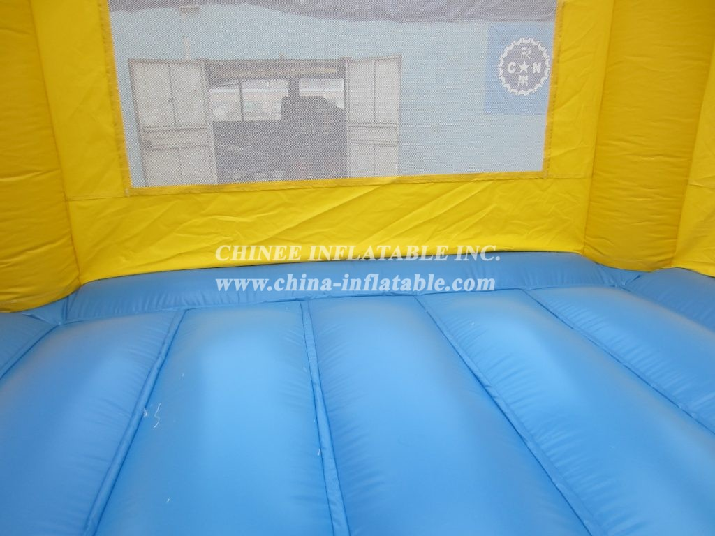 T2-2837 Inflatable Bouncers