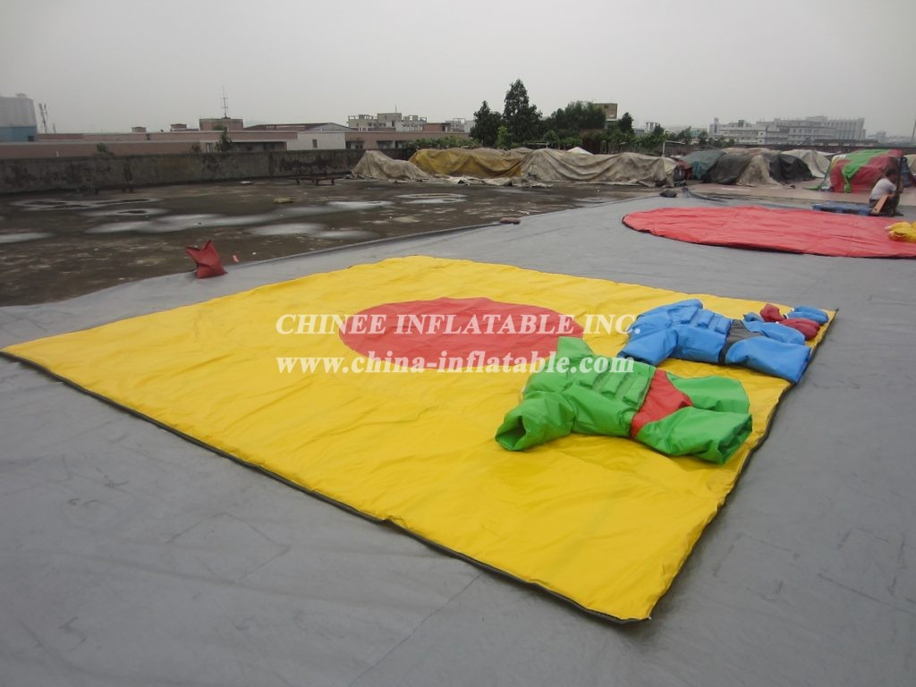 T11-141 Inflatable Sports