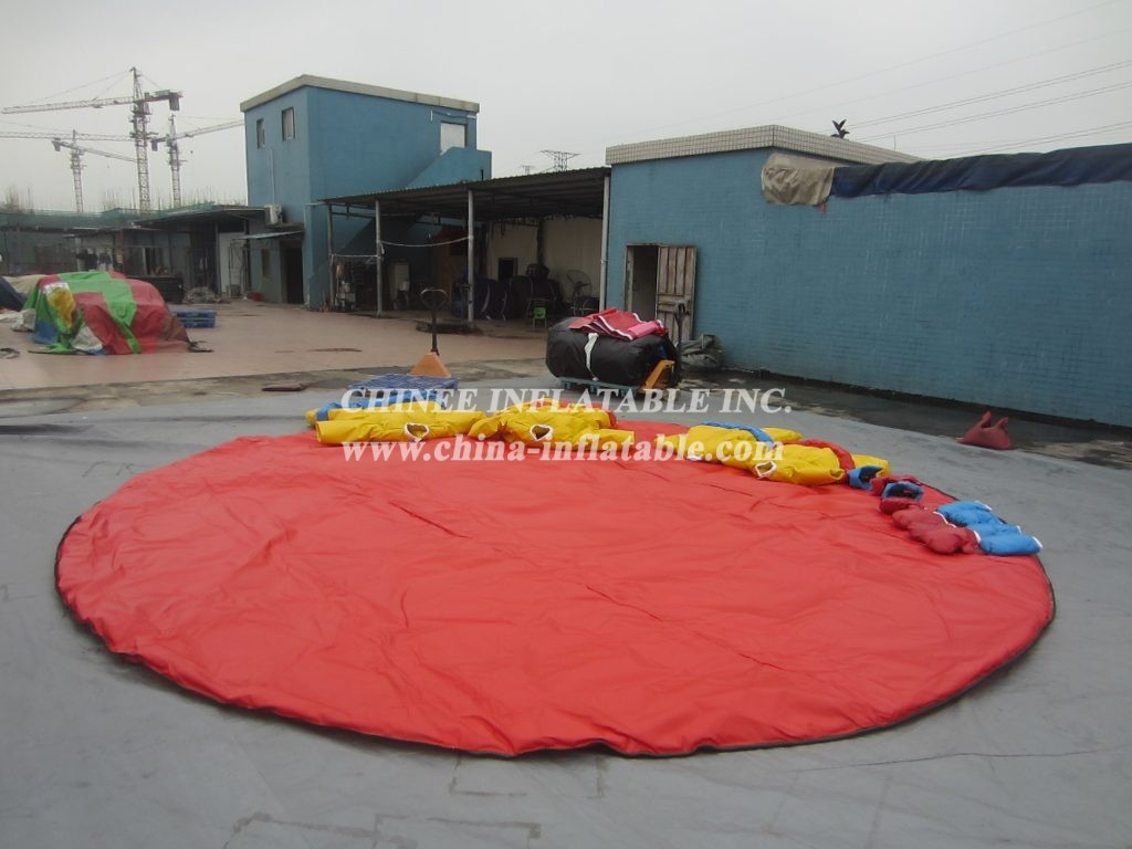 T11-248 Inflatable Sports