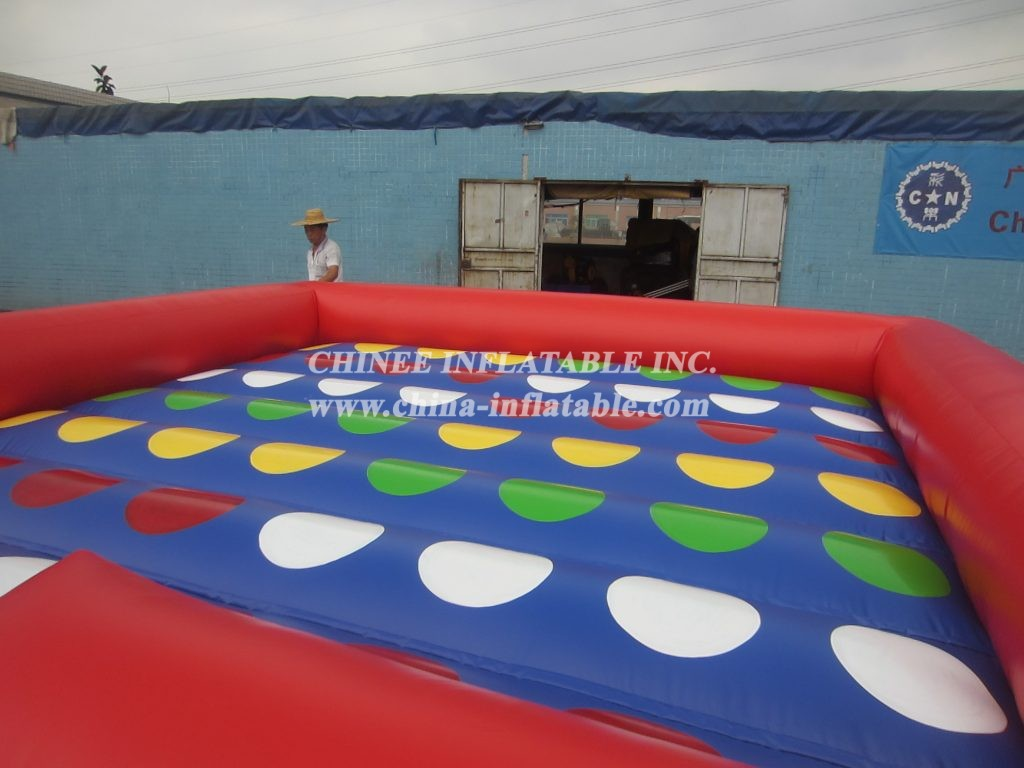 T11-578 Inflatable Sports