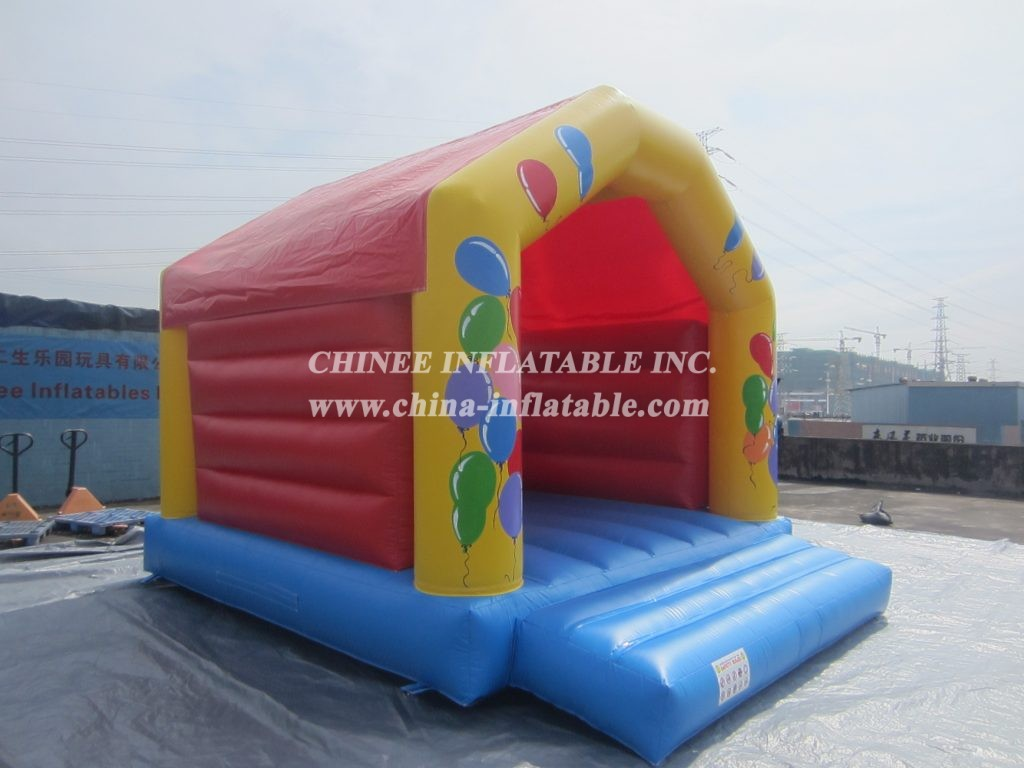 T2-1174 Inflatable Bouncers