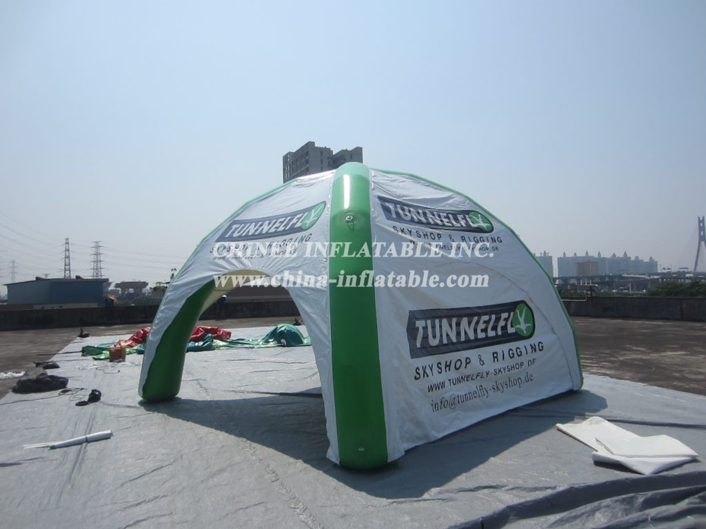 tent1-341 Inflatable Tent