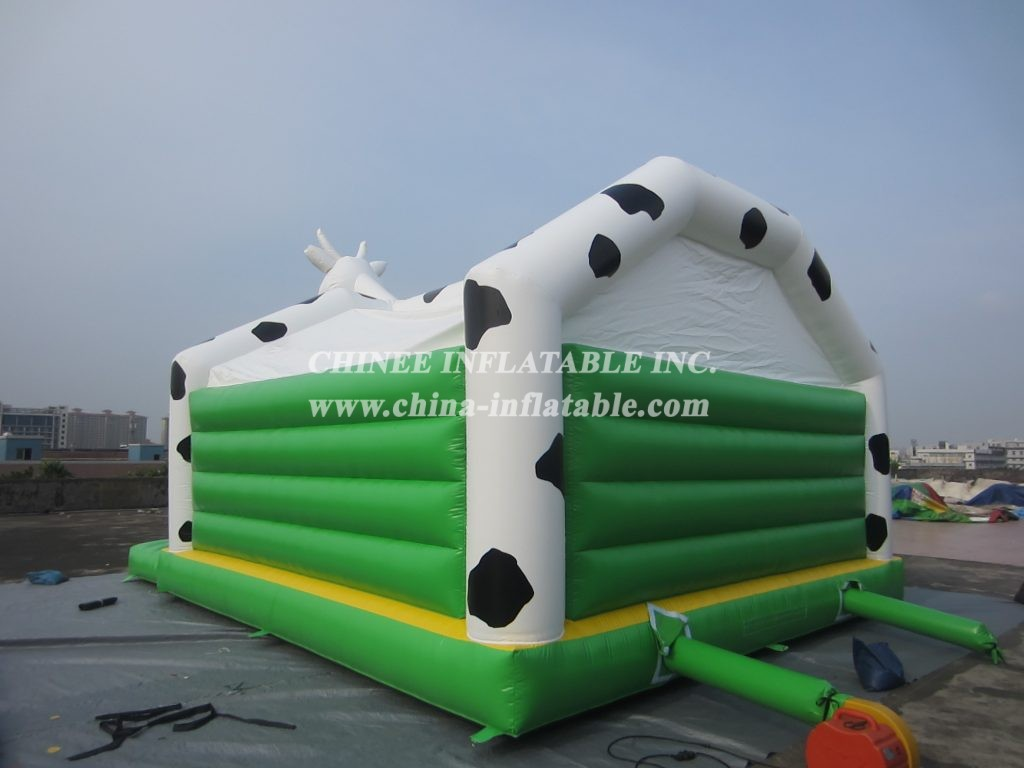 T2-2831 Inflatable Bouncers