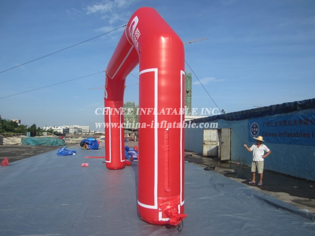 Arch1-198  Inflatable Arches