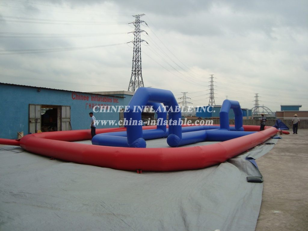 T11-1125 Inflatable Sports