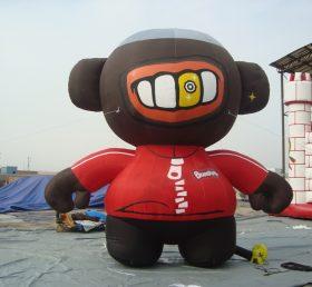 Cartoon1-718 Inflatable Cartoons