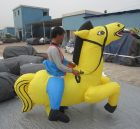 M1-248 inflatable moving cartoon