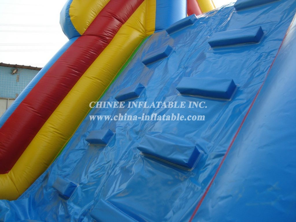 T7-404 Inflatable Obstacles Courses