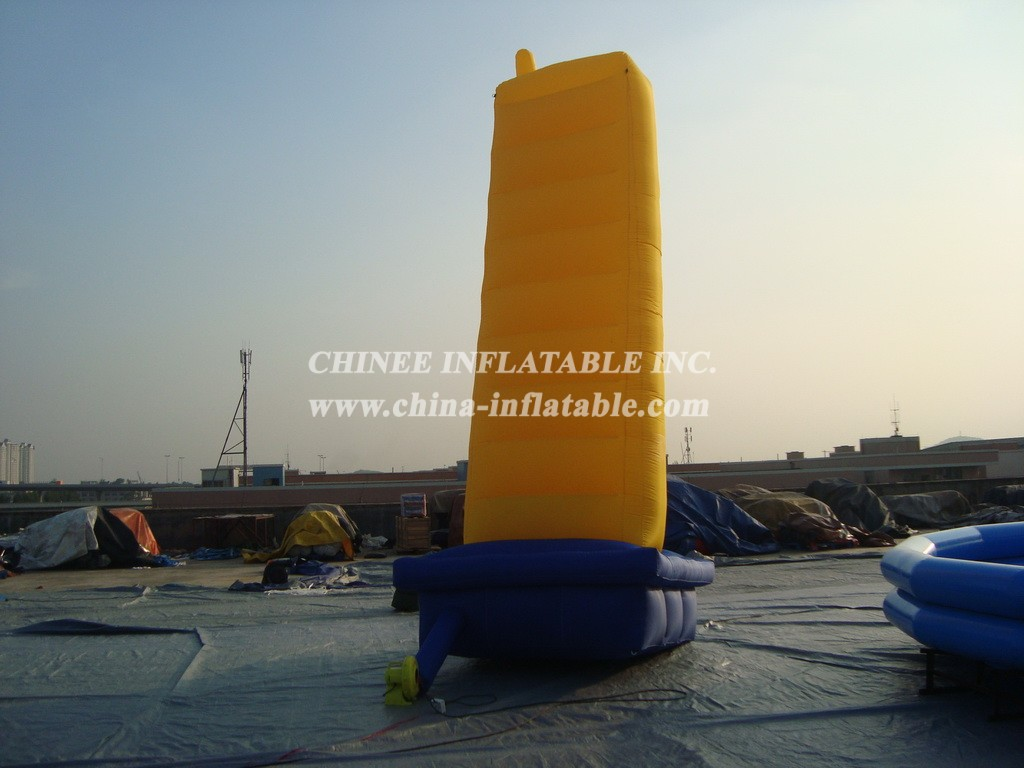 S4-191 Advertising Inflatable