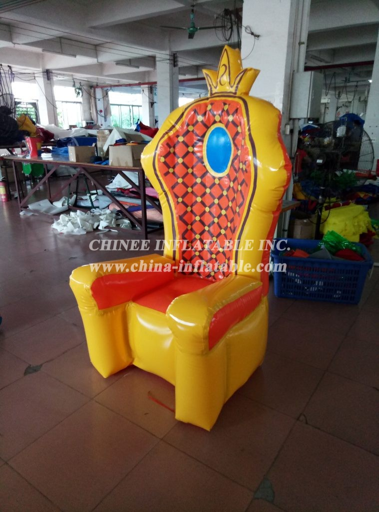 S4-208    Advertising Inflatable