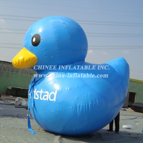 S4-211    Advertising Inflatable