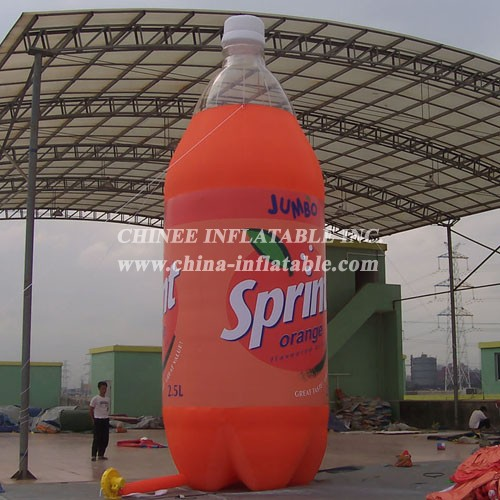 S4-220   Advertising Inflatable