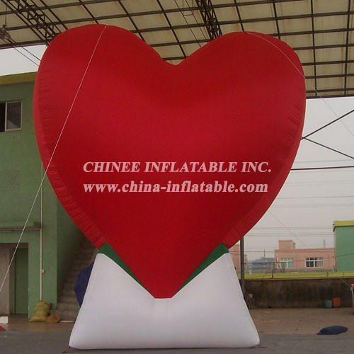 S4-229  Advertising Inflatable