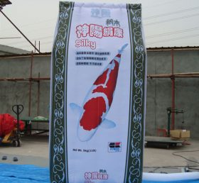 S4-234   Advertising Inflatable