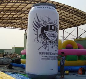 S4-243   Advertising Inflatable