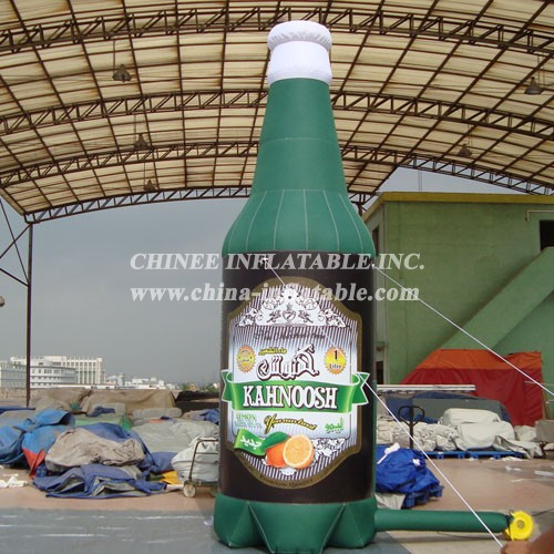 S4-266 Advertising Inflatable