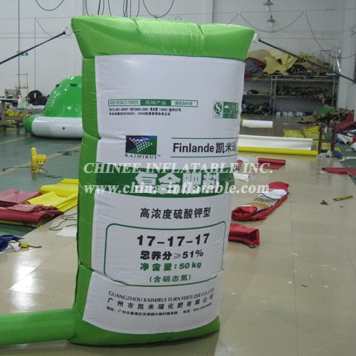 S4-267 Advertising Inflatable