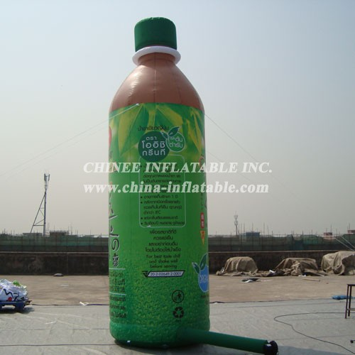 S4-270    Advertising Inflatable