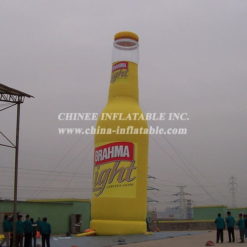 S4-282   Advertising Inflatable
