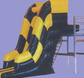 T10-110 Inflatable Water Slides