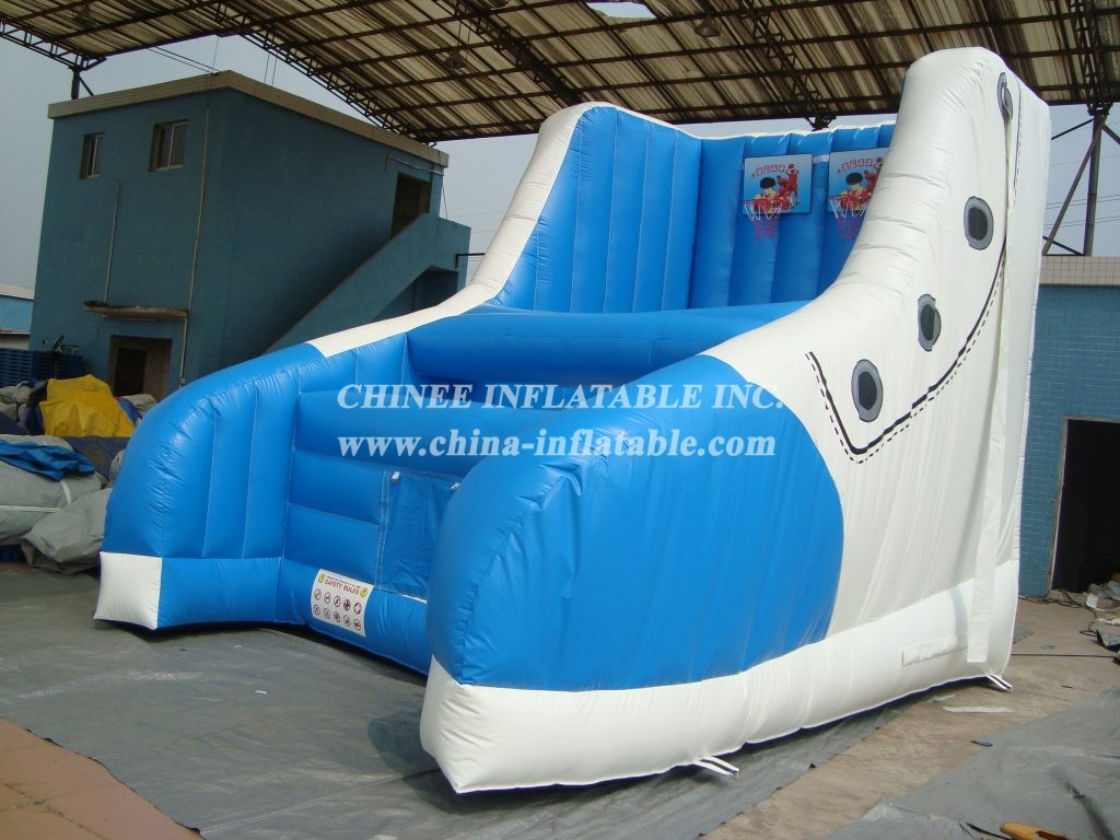 T11-101 Inflatable Sports