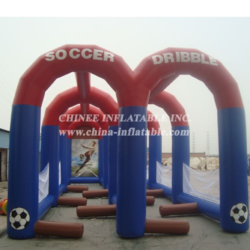 T11-349 Inflatable Sports