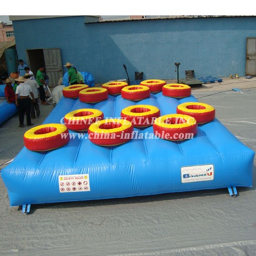 T11-1030 Inflatable Sports