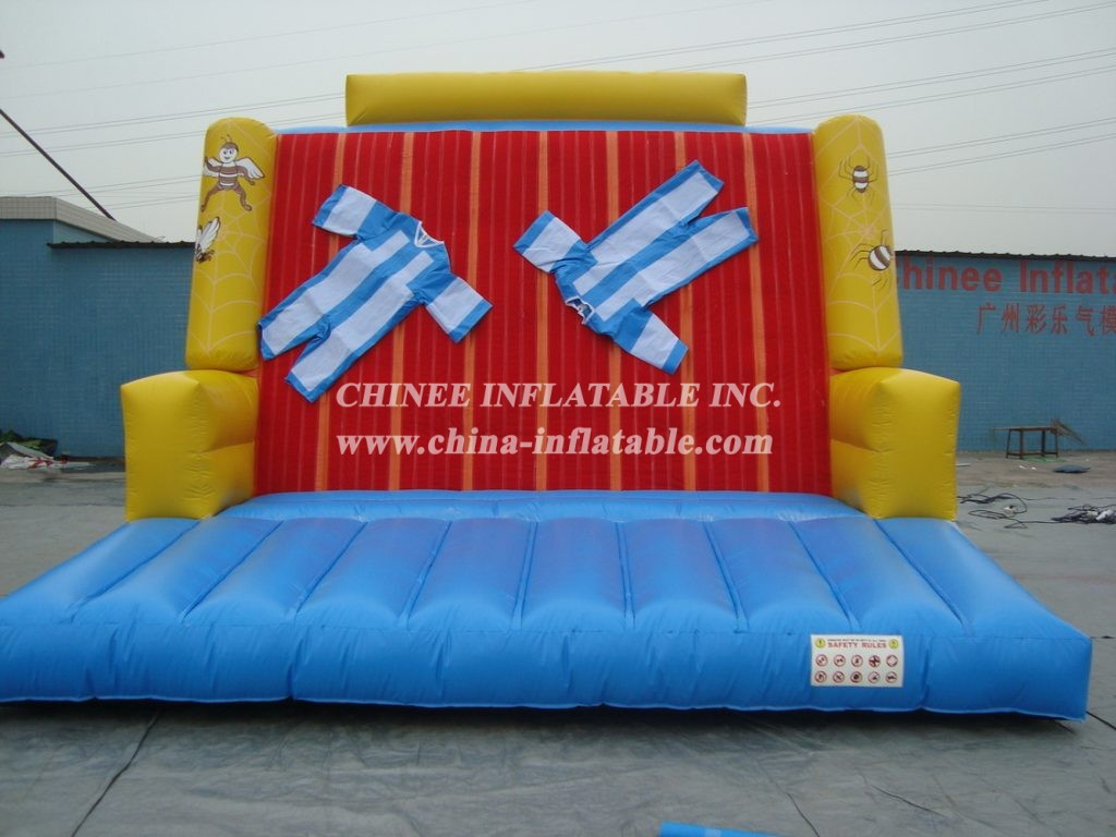 T11-1065 Inflatable Sports