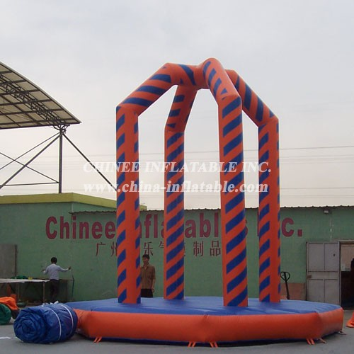 T11-1097 Inflatable Sports