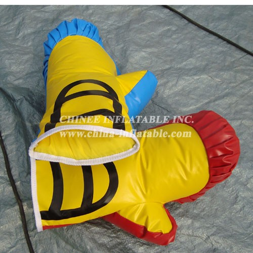 T11-1137 Inflatable Sports