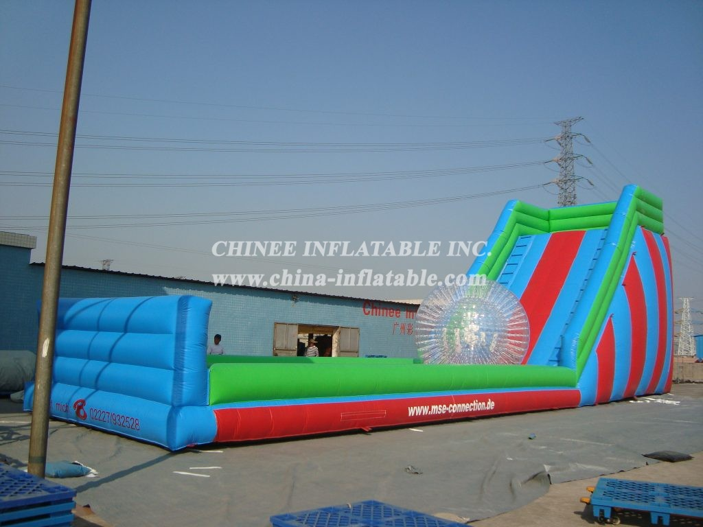 T11-117 Inflatable Sports
