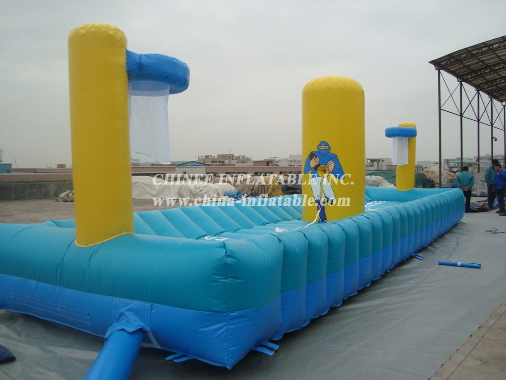 T11-122 Inflatable Sports